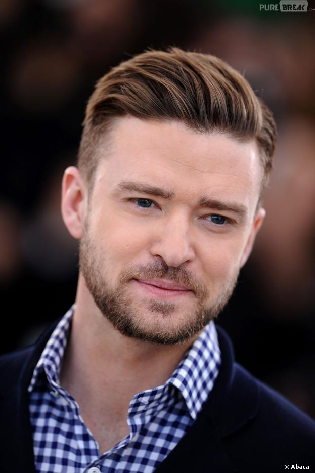 justin timberlake et sa nouvelle coupe de cheveux d barquent sur la croisette purebreak. Black Bedroom Furniture Sets. Home Design Ideas