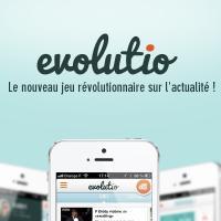 Evolutio : l'appli pour devenir un véritable gourou des médias