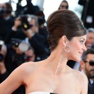 Marion Cotillard et Guillaume Canet : main dans la main sur le tapis rouge à Cannes 2013