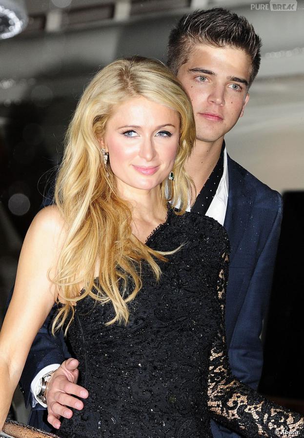 Paris Hilton et River Viiperi écument toutes les soirées de Cannes ensemble