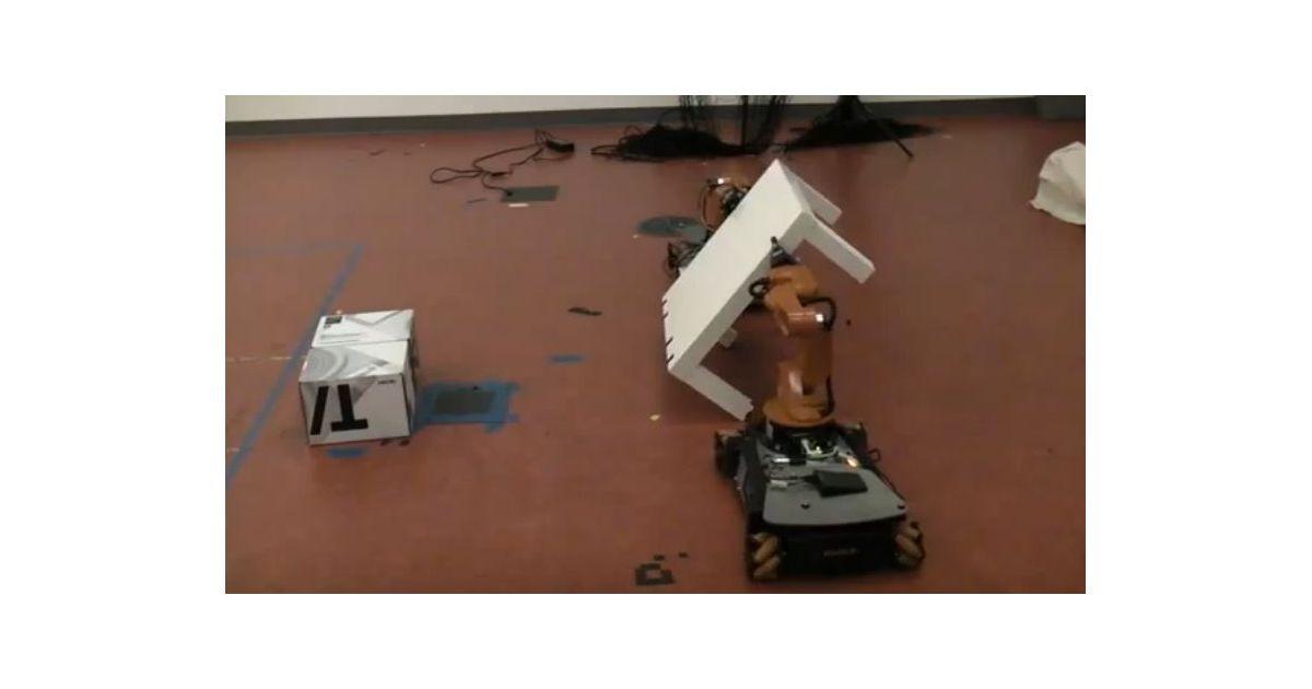 ikeabot system le robot que tout le monde va vouloir purebreak. Black Bedroom Furniture Sets. Home Design Ideas