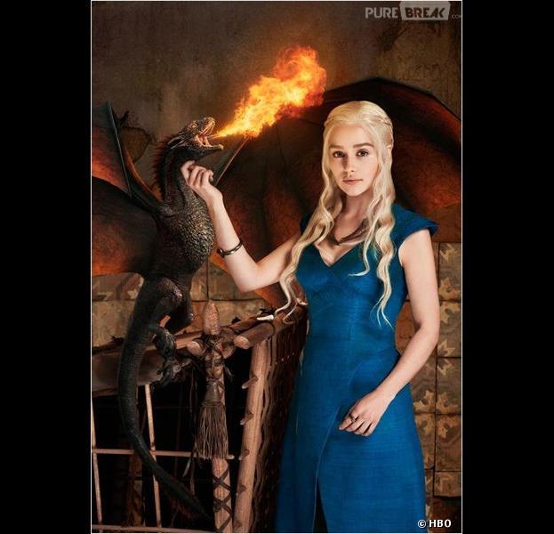 Game of Thrones reine de nominations des Critics Choice Television Awards