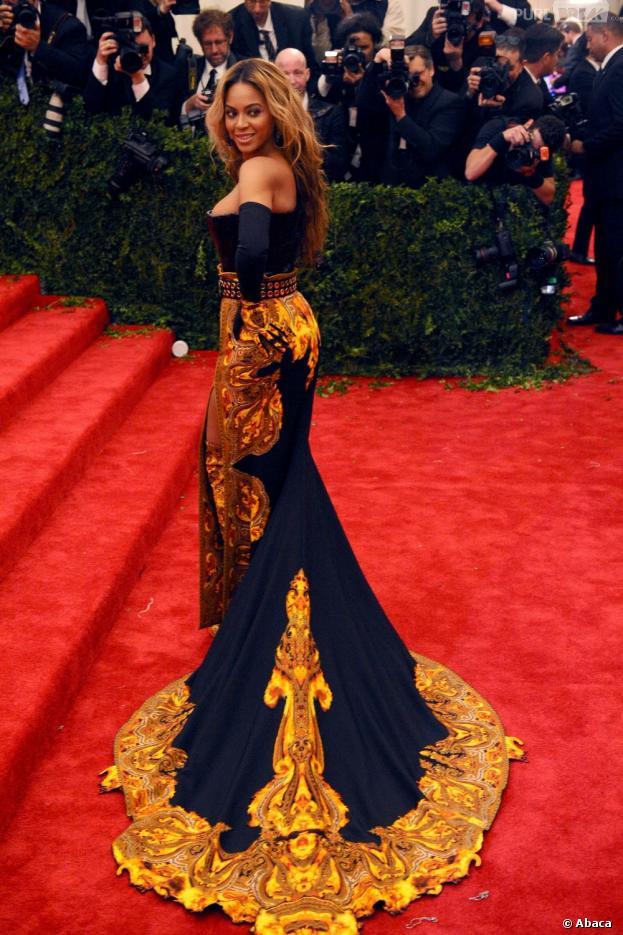 Beyoncé, 17e femme la plus puissante du monde en 2013 selon Forbes
