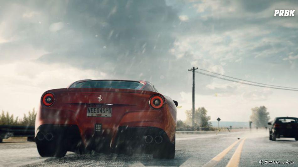 Need For Speed Rivals, le nouvel épisode la célèbre franchise de course