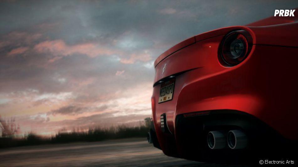 Need For Speed Rivals se dévoile déjà en images