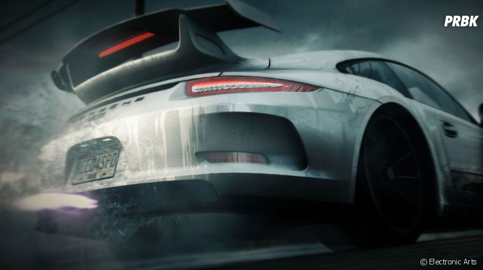 Need For Speed Rivals sortira sur Xbox One