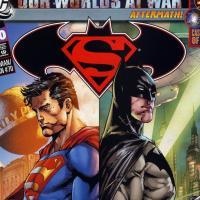 Man of Steel : bientôt un duel Superman/Batman au cinéma ?