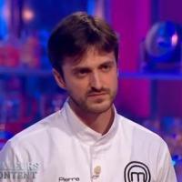 Masterchef - les Meilleurs s'affrontent : Pierre sacré grand vainqueur sur TF1