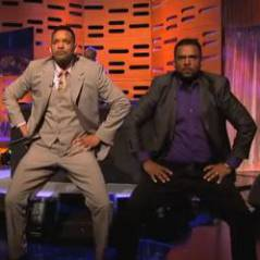 Will Smith : le Prince de Bel-Air retrouve Carlton au Graham Norton Show