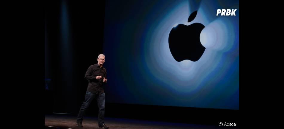 Apple tease une montre intelligente