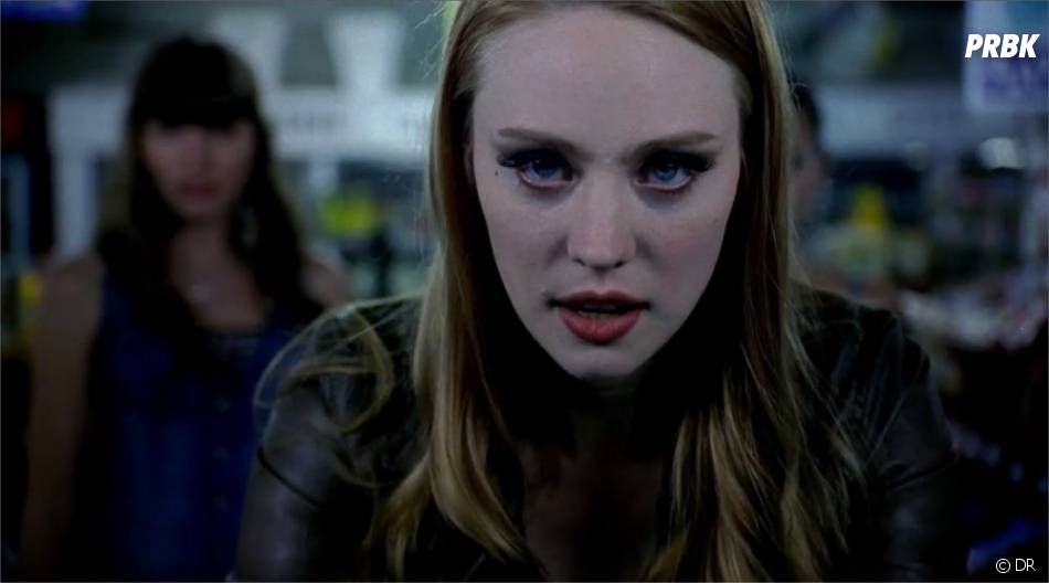 Jessica très sexy dans la saison 6 de True Blood