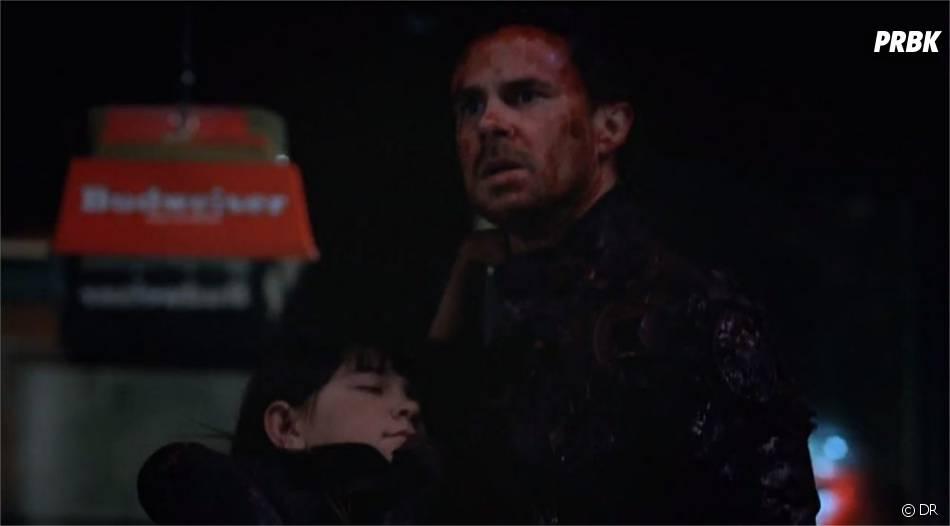 Sam en mauvaise posture dans True Blood