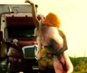Lady Gaga dans la bande-annonce de Machete Kills
