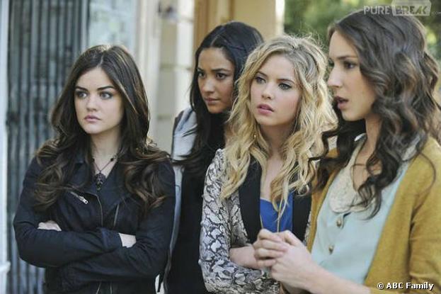 Qu'est ce qui nous attend dans la saison 2 de Pretty Little Liars ?