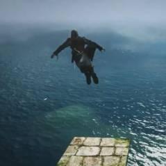 Assassin's Creed 4 Black Flag : nouveau trailer dans les coulisses du développement
