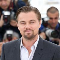 Leonardo DiCaprio rejoue le masque de fer pour passer inaperçu à Venise