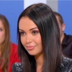 """Nabilla Benattia sur Canal+ : """"Je représente la jeunesse"""""""
