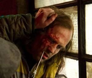 Jason Statham se laisse pousser les cheveux dans Crazy Joe
