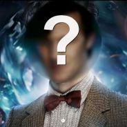 Doctor Who saison 8 : et si le remplaçant de Matt Smith était une femme ? (SPOILER)