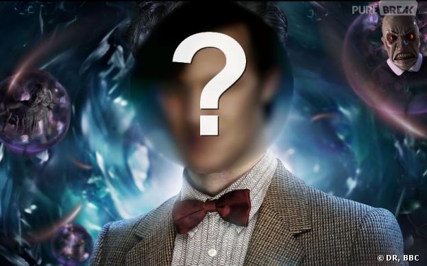 Qui sera le nouveau Doctor ?