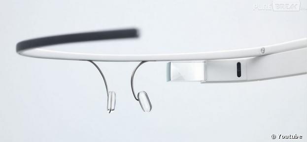 Google ne veut pas du porno sur ses lunettes connectées