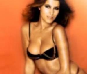 Karine Ferri, copine sexy de Yoann Gourcuff