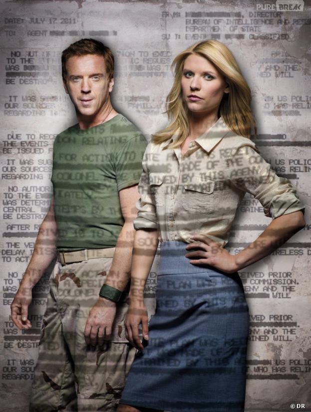 Homeland saison 2 : Brody à découvert, Carrie sans la CIA, tout ce qu'il faut savoir