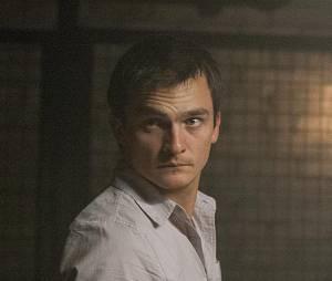Homeland saison 2 : Peter Quinn, nouveau mystérieux