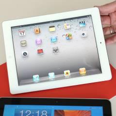 Apple : un iPad XXL ou un MacBook tactile en préparation ?