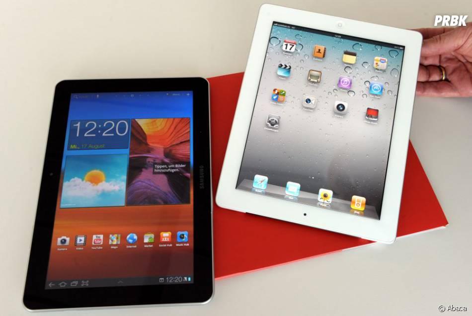 Une version XXL de l'iPad verrait le jour prochainement chez Apple