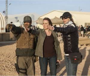 Zero Dark Thirty : l'équipe du film au coeur d'une polémique
