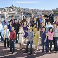 Plus Belle La Vie : les acteurs inséparables... direction le théâtre !