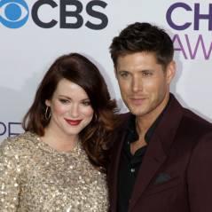 Jensen Ackles : la star de Supernatural, papa