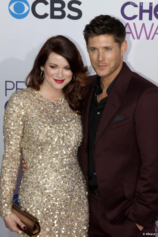 Jensen Ackles et sa femme Daneel Harris annoncent la naissance de leur fille