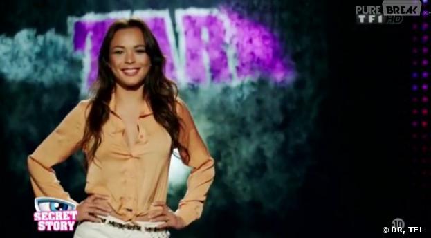 Secret Story 7 : Tara la nouvelle Ayem.