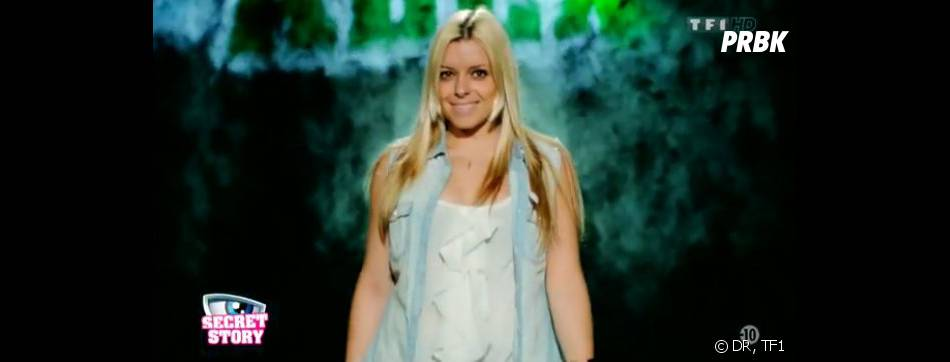 Secret Story 7 : Alexia candidate de la Maison des secrets.