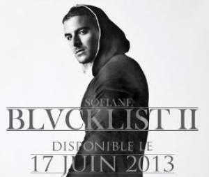 """Ciao Bonne Vieest extrait du nouvel album du rappeur Sofiane : """"Blacklist II"""""""