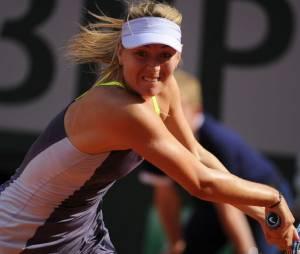 Maria Sharapova a perdu la finale de Roland Garros 2013