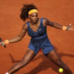 Serena Williams remporte Roland Garros 2013 : Twitter sous le charme de ses gémissements