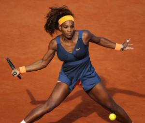 Serena Williams a remporté Roland Garros 2013