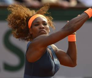 Serena Williams a gagné Roland Garros 2013