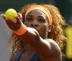 Serena Williams a gagné son deuxième Roland Garros ce samedi 8 juin