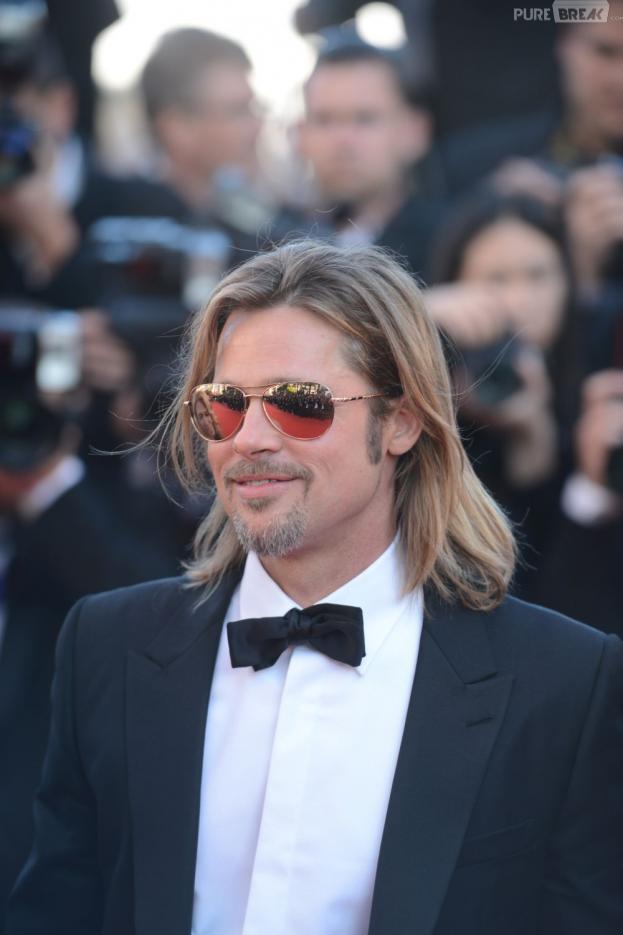 Brad Pitt a laissé un pourboire de 500€ à une serveuse allemande