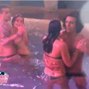 Secret Story 7 : les candidats en mode pool party, Tara buzz déjà en bikini