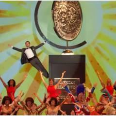 Neil Patrick Harris : choré magique de génie avec Mike Tyson aux Tony Awards 2013