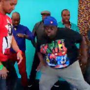 Magic System : Mamadou, le clip touchant et dansant