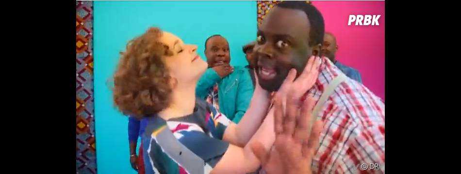 Mamadou utilisé par sa femme dans la chanson de Magic System