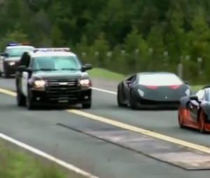 Need For Speed : la police sera bien présente, comme dans le jeu