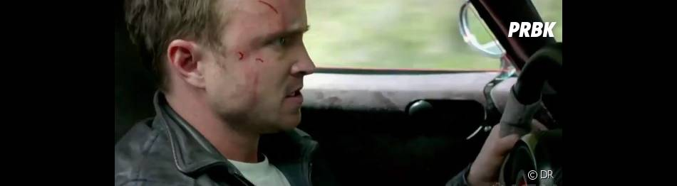 Need For Speed : Aaron Paul en pilote de course dans le film