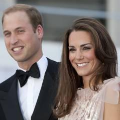 Kate Middleton enceinte : le prince William lui prépare un cadeau de reine